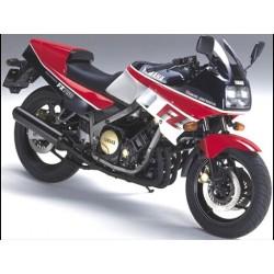 Cúpula Carenado Yamaha FZ 750 1985 - 1986 CU0019