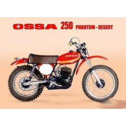 Deposito Ossa Phantom - Desert